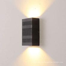 Aplique de pared LED de 3W 10W