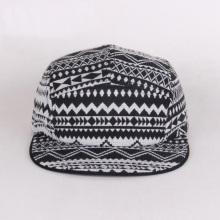 Plain Fashion Hat 5 Panel Hat Leisure Hat