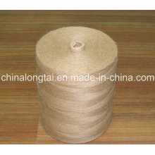 5mm High Tenacity and Low Price Twisted Jute Rope (SGS)