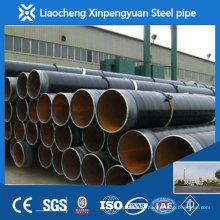 API 5L GR.B Tubo de aço carbono sem costura de 10 polegadas sch 160