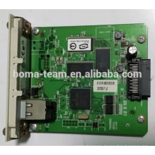 Original Formatter board/mainboard/Net card for Epson stylus 7880C/9880C/7880/9880 printer