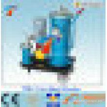 Hand tragbares gebrauchtes Speiseöl-Filtrationssystem (JL)