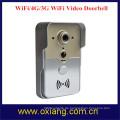 Home Security WiFi Video-Türsprechanlage Unterstützung 2-Wege-Talk