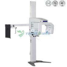 Ysx1005 Medical Panoramic Cephalometric Function Zahnärztliches Röntgengerät