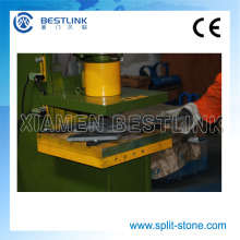 Popular Hydraulic Stone Stamper for Making Papvers