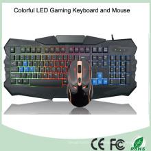Produits informatiques Ensemble combiné de clavier et de souris filaire (KB-903EL)