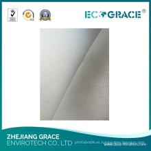 Filtro de líquido químico PP Bolsa de filtro de fibra