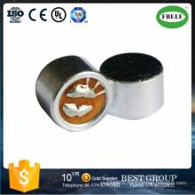 Microphone à condensateur électret étanche de haute qualité (FBELE)