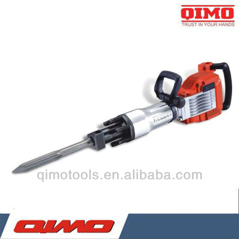 B&q manual drill