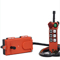 Industrial Wireless Radio Remote Control for Bridge Crane