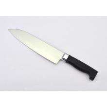 """7.5 """"facas Santoku de aço inoxidável, facas de cozinha"""