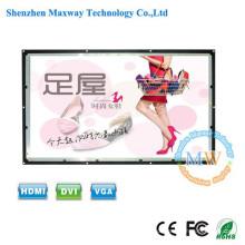 monitor de lcd 42 polegadas frame aberto com entrada HDMI