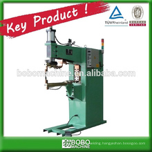 aluminum spot welding machine