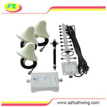 Amplificador de sinal de 70db 1700MHz 3g