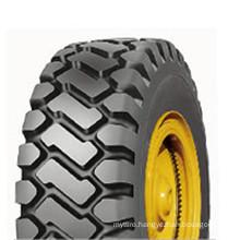 Bias Loader Tyre 23.5-25