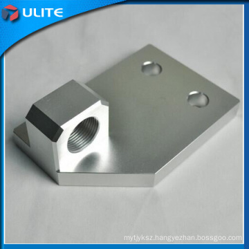 World Class industrial Fabrication Manufacturer Sensor Tip CNC Machining