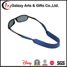 Customized Neoprene Sport Sublimation Eyeglass Strap