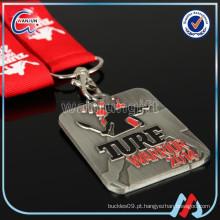 Sublimação medalha de honra jogo