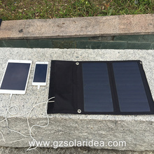 Best Solar Cell Phone Charger For Hiking