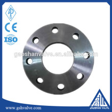 ANSI B16.5 A105 150 # aço carbono Flange