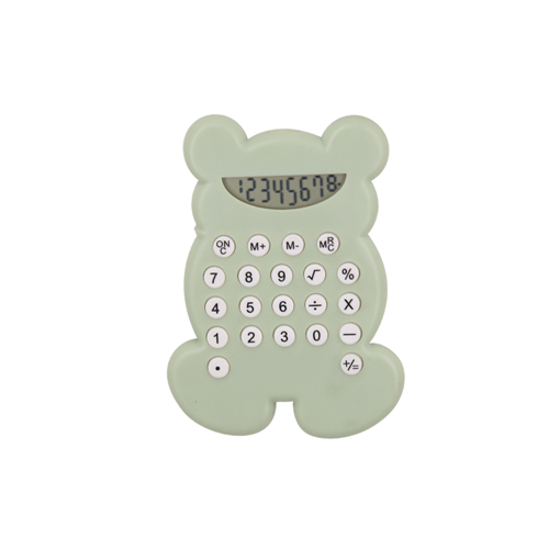 PN-2239 500 POCKET CALCULATOR (5)