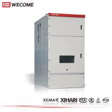 KYN61 HV clos appareillage panneau à revêtement 33 kV métallique