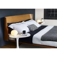 Двуспальная кровать для дома мебель для дома модерн