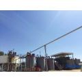 Séparateur magnétique d'usine d'hématite / minerai de fer d'hématite