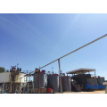10tph реки золото Горно-шахтного оборудования ЕРС-проекта содержание 10tph оборудование добычи золота реки