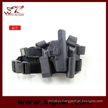 Blackhawk Gun Holster Tactical Glock 17 for Right Hand Military Holster