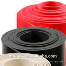 SBR rubber sheet Red Black Gray Green