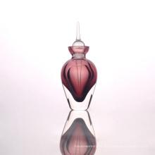 High End Purple Perfume Bottle