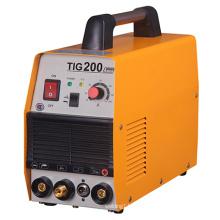 TIG200A Inverter DC MMA TIG Máquina de solda