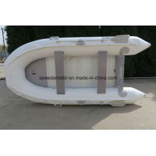 Prix de canot pneumatique pliable PVC