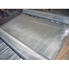 Malla de alambre de acero inoxidable 304