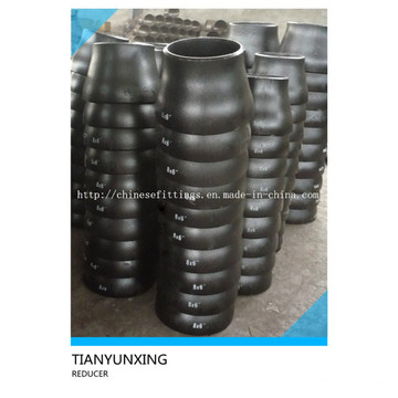 B16.9 Carbon Steel Seamless Butt Welded Fittings Reducers