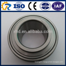 GW209PPB11 Round bore and spherical O.D. type agriculture bearing GW209PPB11