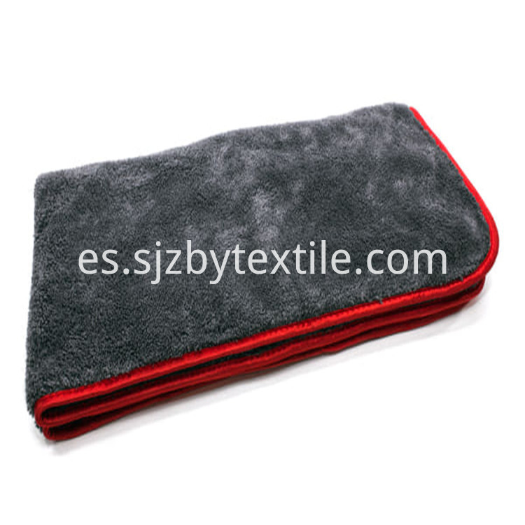 Coral Fleece Towel