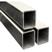 Carbon Steel Fine Metal Aluminum Alloy Square Tube Aluminum Square Tube