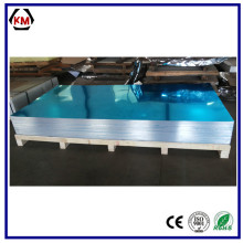 China for Reflective Aluminum 4X8 aluminum sheet metal prices supply to Germany Wholesale