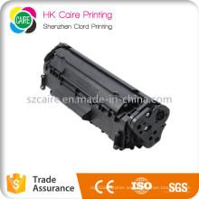 Cartucho de tóner compatible QA 12A Q2612A para HP Laserjet 1010/1012/1015/1018/1020/1022 / 1022n / 1022nw / 3015/3020/3030/3050/3052/3055 / M1005mfp / M1319f