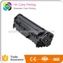 Compatible 12A Q2612A Toner Cartridge for HP Laserjet 1010/1012/1015/1018/1020/1022/1022n/1022nw/3015/3020/3030/3050/3052/3055/M1005mfp/M1319f