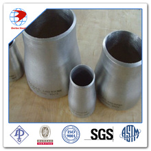 ASTM A403 Butt Welded concentric reducer