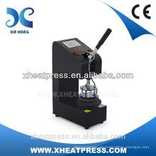 Digitale manuelle Platte Wärmetauscher Presse Maschine Wärmeübertragung Druck