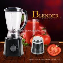New Design 4 Speeds 1.5L PS Or PC Jar Electric Blender Juicer