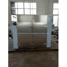 air circulating oven for plastic resin