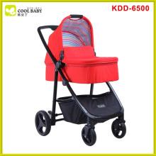 Edelstahl Marke gut Baby Kinderwagen