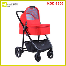 Stainless steel brand good baby stroller