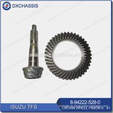 941 genuínos do pinhão da roda de coroa de TFS 8-94222-528-0