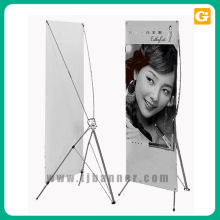 Customized mini desktop x banner with great price